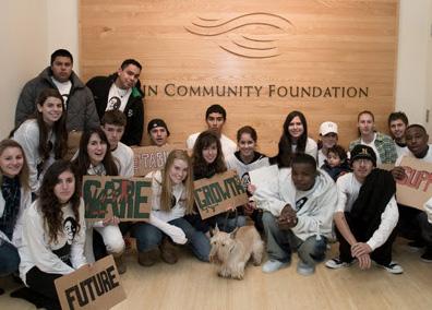Marin County Foundation