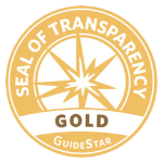Guidestar Platinum Seal of Transparency 2020